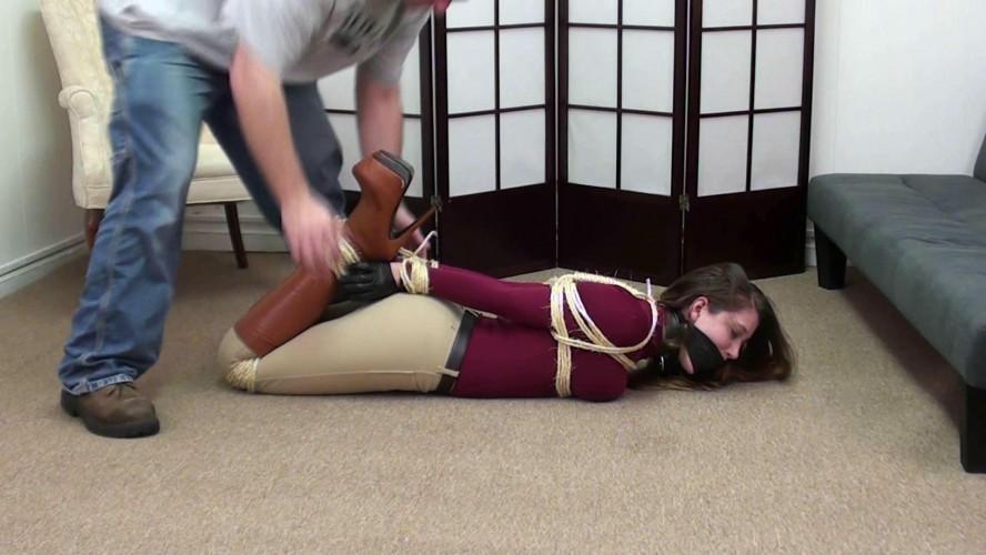 BDSM Bondage and Latex part 3
