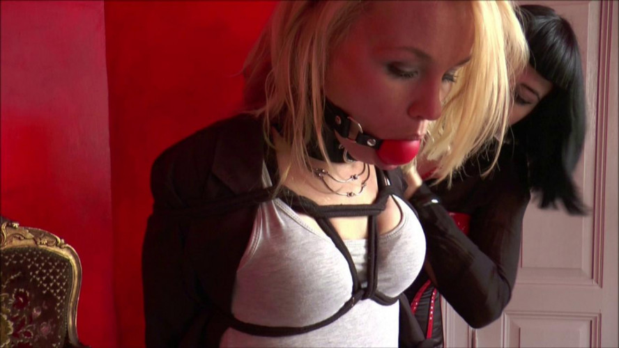 BDSM Latex Magic Sweet New Only Best Collection Bondage Education. Part 3.