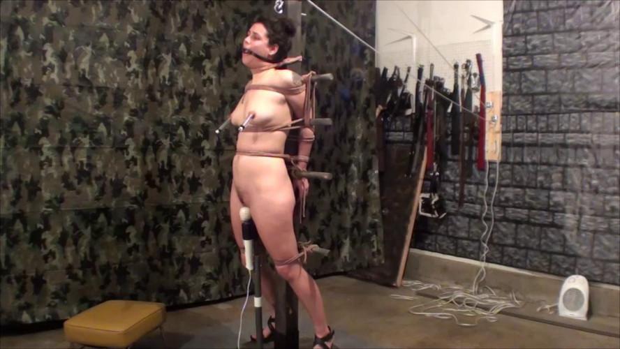 BDSM Love Tightn Bondage part 1