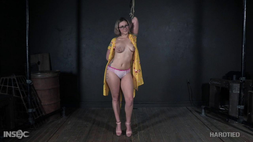 BDSM With Red August