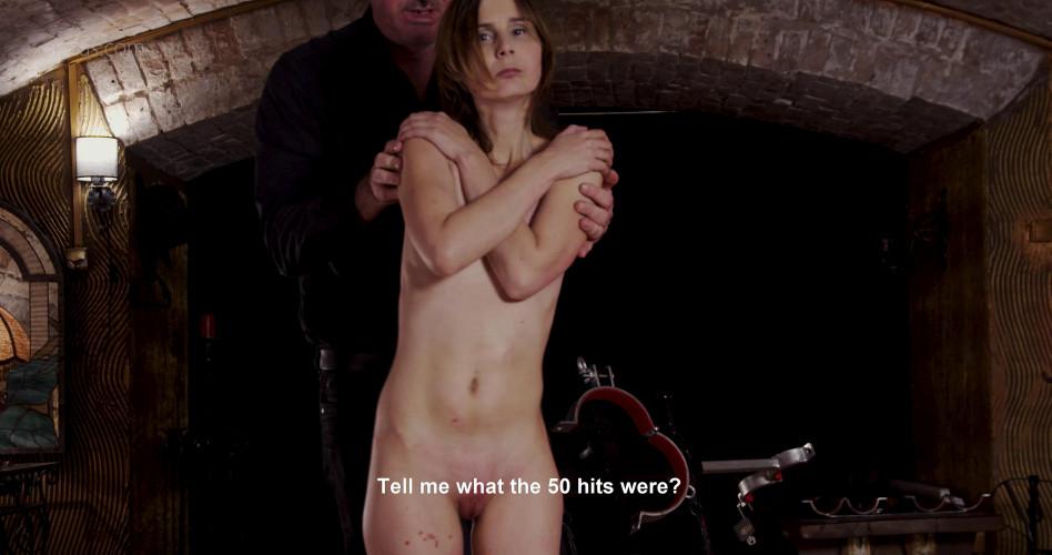 BDSM Hope - Part 2