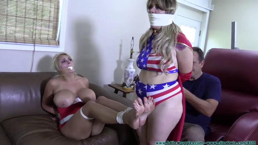 BDSM Katie Thornton Lisa