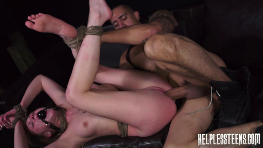 BDSM HelplessTeens - Lizzie Bell