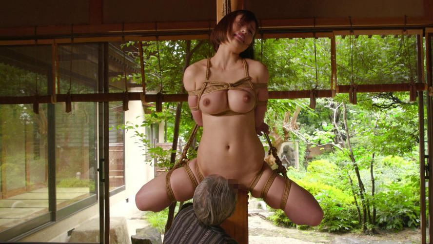 Asians BDSM Breaking In A Bride Through S&M