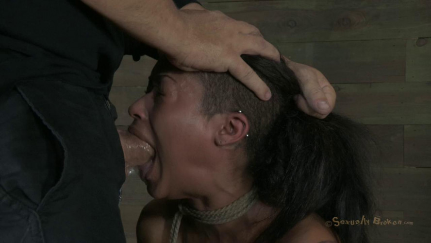 BDSM Urban X Performer of the year!! Extreme fucking
