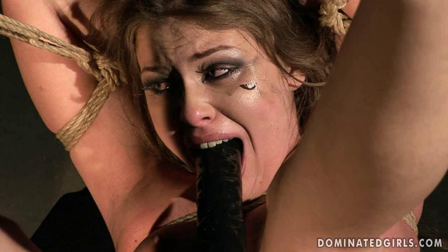 BDSM Rebecca Contreras