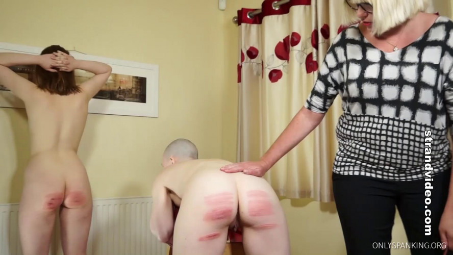 BDSM Strandvideo - Trouble at the Manderin Hotel Part 4