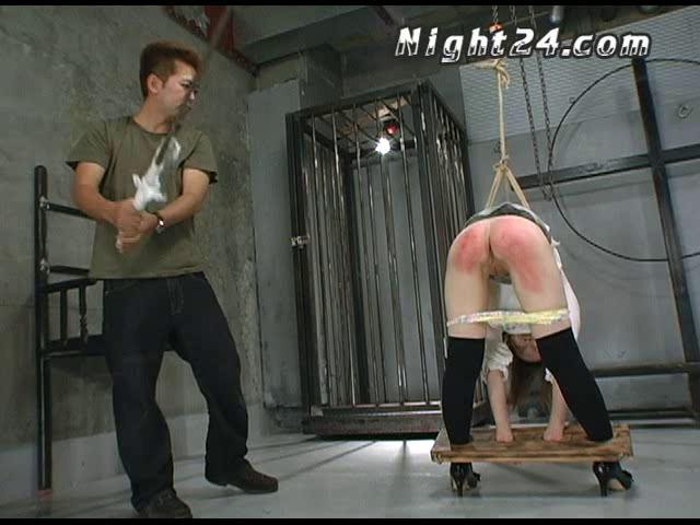 Asians BDSM Night24 - Gun strike 3