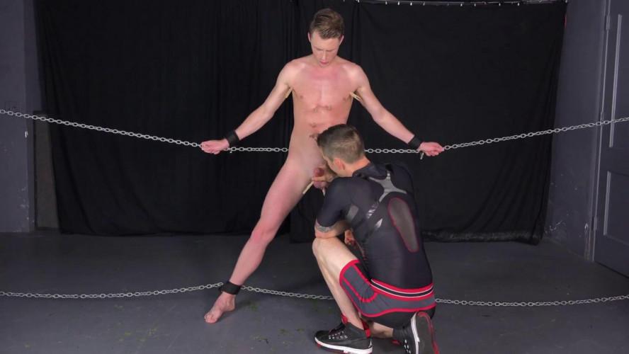 Gay BDSM Cole Miller - A Boy for Torture