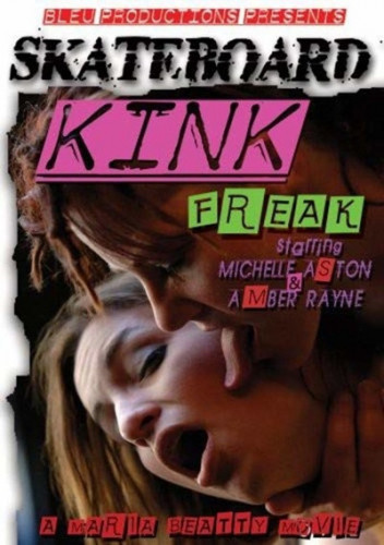 BDSM Skateboard Kink Freak