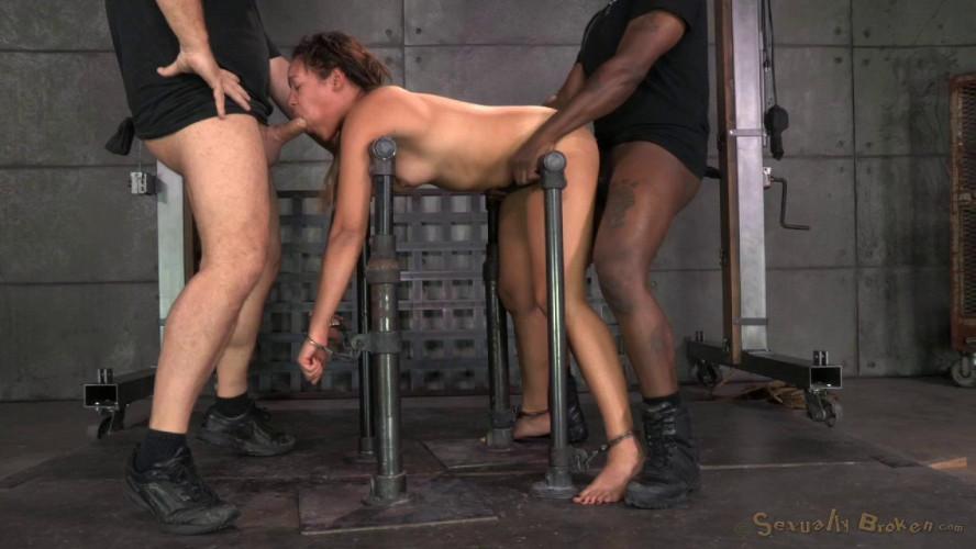 BDSM Tinslee Reagan - Matt Williams - Jack Hammer