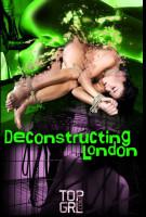 BDSM Deconstructing London - London River, Rain DeGrey