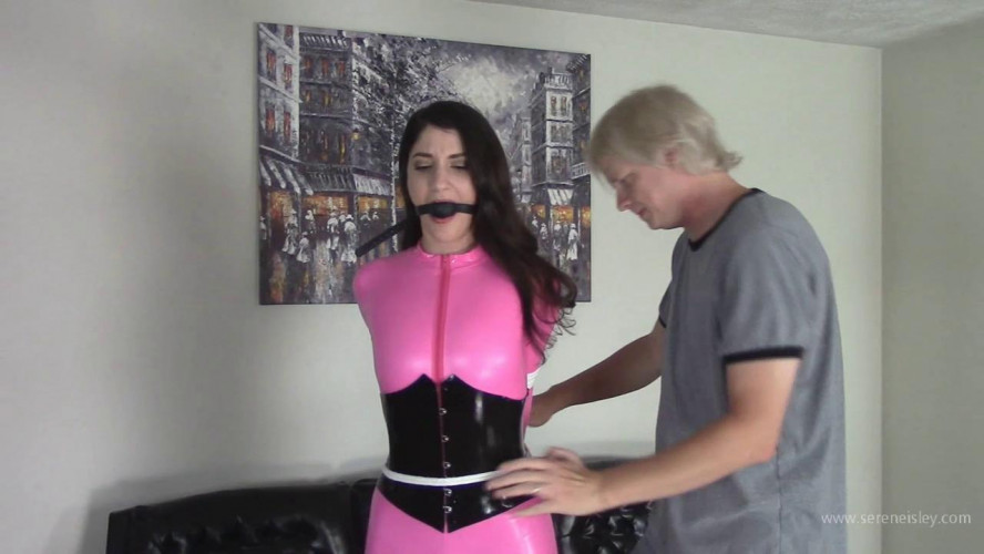 BDSM Latex Arielle Lane - Dance Audition Gone Wrong