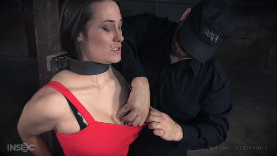 BDSM Rylie Kay-Ryled Up
