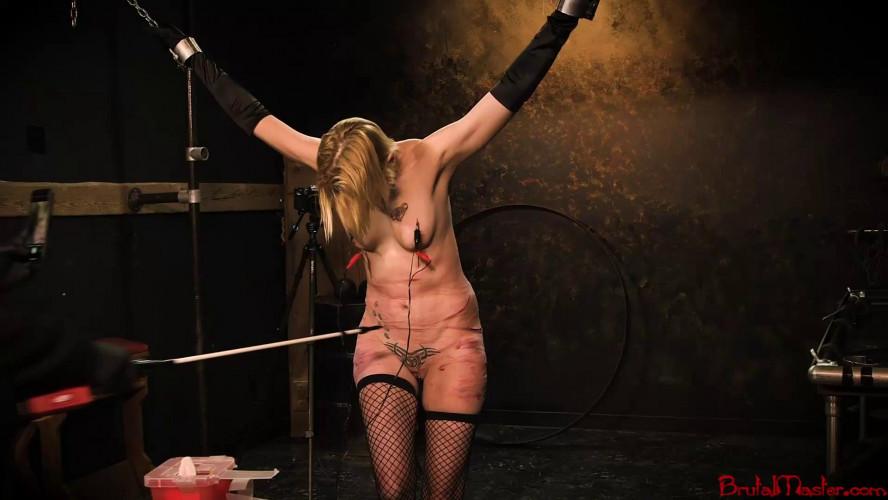 BDSM BrutalMaster - The Pig - The Moroccan Suspension Technique