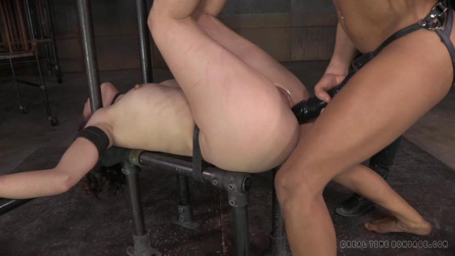 BDSM Blabber Mouth Part 3  Bonnie Day & Nikki Darling