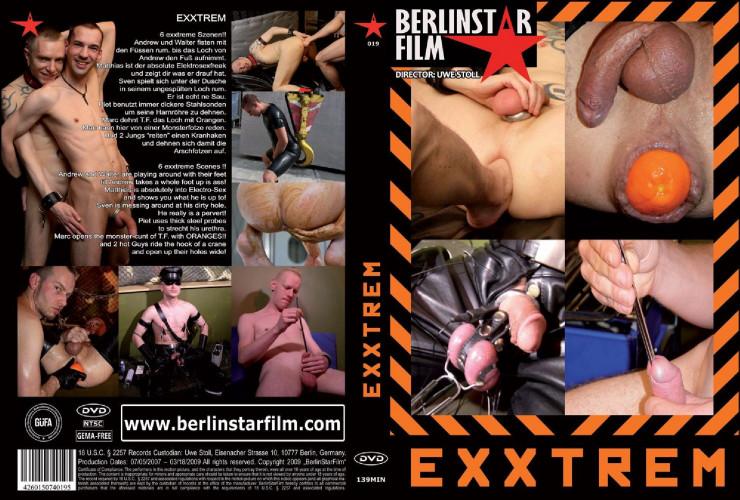 Gay BDSM Exxtrem