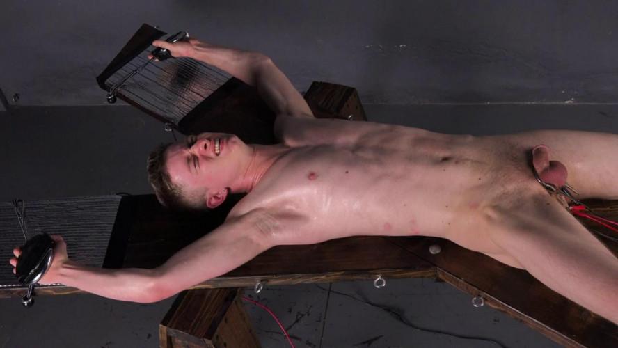 Gay BDSM Felix Maze - Anonymous Lust
