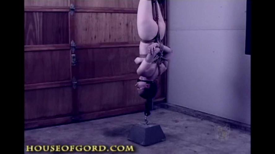 BDSM Master Gord - Installed for Service HD
