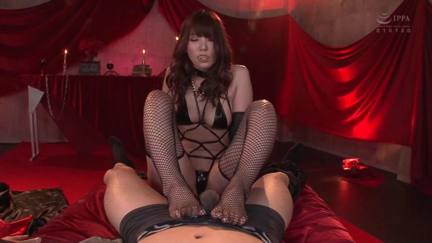 Asians BDSM Yui Hatano Devil Vampire FHD