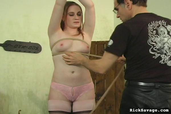 BDSM New Hot Gold Exclusive For You Vip Sweet Collection Ricksavage. Part 2.