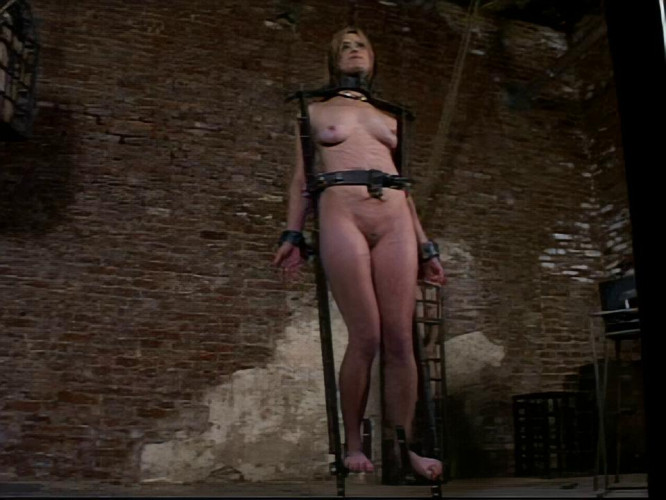 BDSM Insex - Fire & Iron (Live Feed From May 1, 2002) Raw