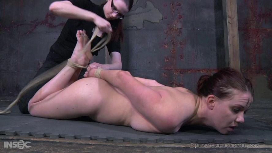 BDSM Lila Katt,  Dee - It Part Two
