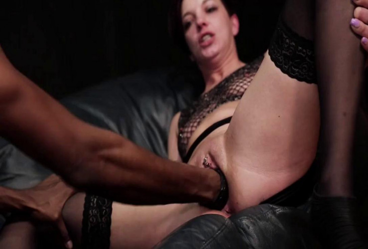 Fisting and Dildo New Collection 2016 - Best 50 clips in 1.