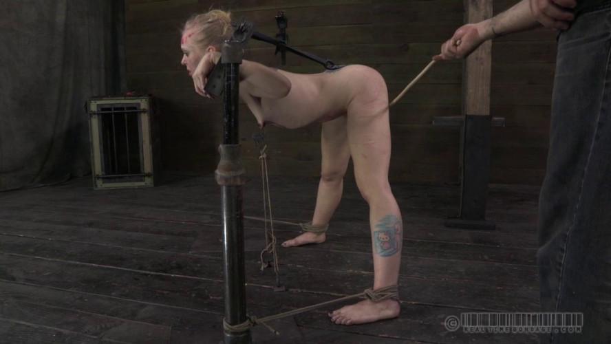 BDSM Sarah Jane Ceylon - Bondage Ballerina, Part 3