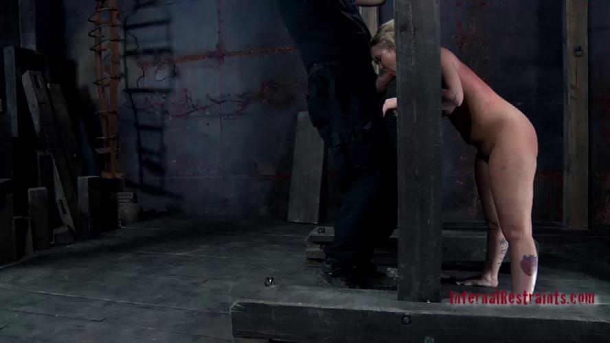 BDSM Just A Thing Featuring Sasha Knox