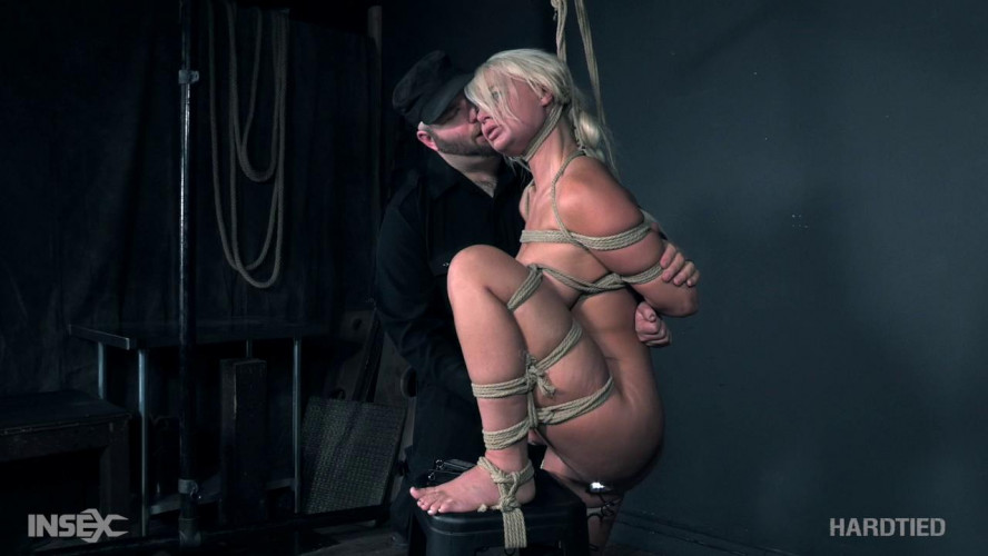 BDSM Bondage Agent - London River