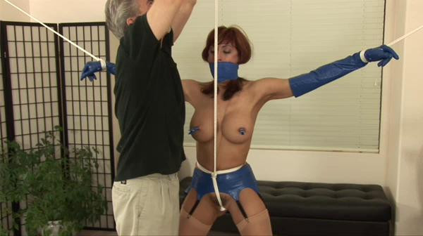 BDSM Jay Edwards - Paying The Price