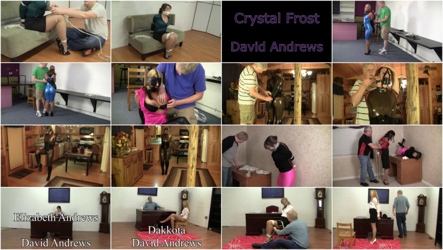 BDSM New Excellent Gold Unreal Cool Sweet Collection Office Perils. Part 6.