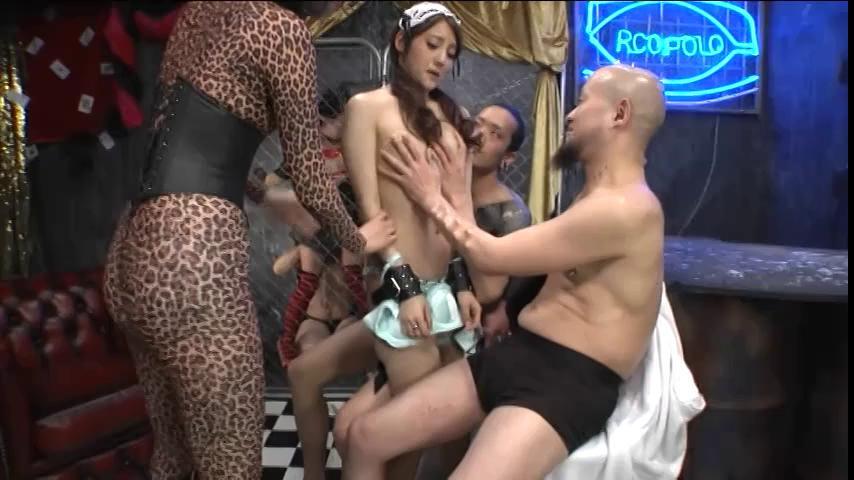 Asians BDSM Rei Mizuna - Supreme Service Slave