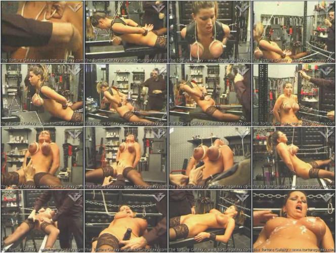 BDSM TG2 Club Hi Part 10