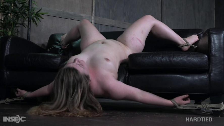 BDSM Harley Ace