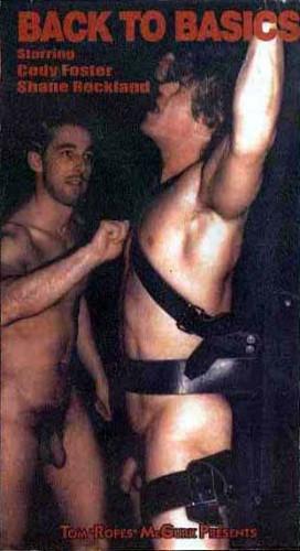 Gay BDSM Back To Basics