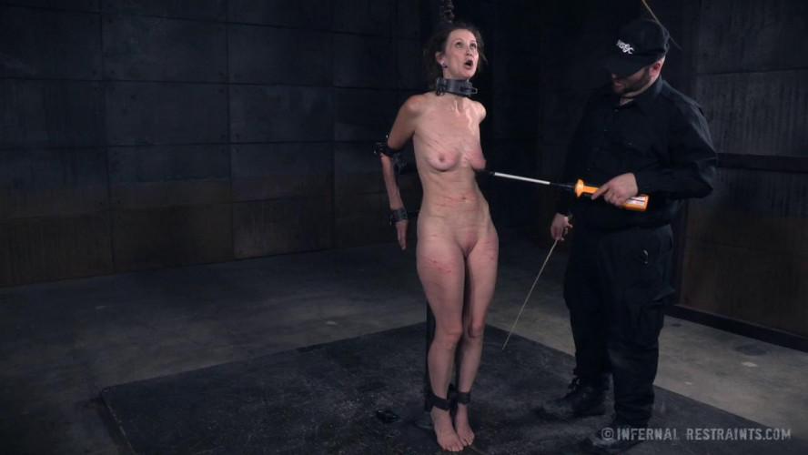 BDSM Paintoy Emma - Emmazing (2020)