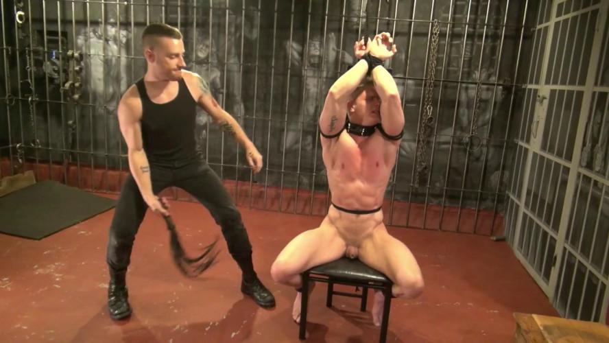 Gay BDSM Tom Ropes McGurk - Absolute Broke