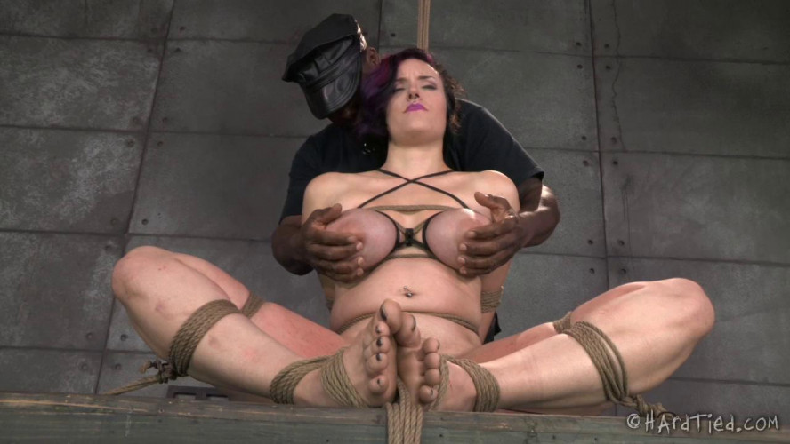 BDSM A State Of Grace - Iona Grace, Jack Hammer