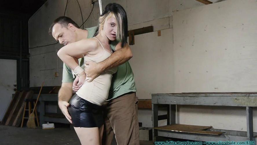 BDSM Lexi Lanes Test vol. 1