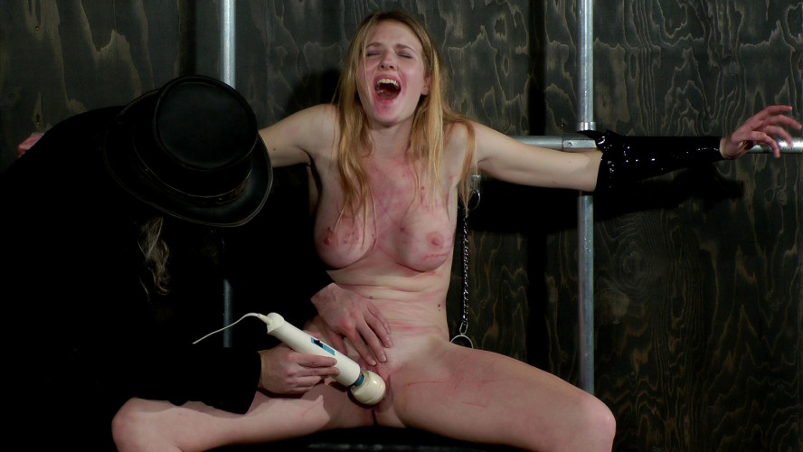 BDSM Miss Lane