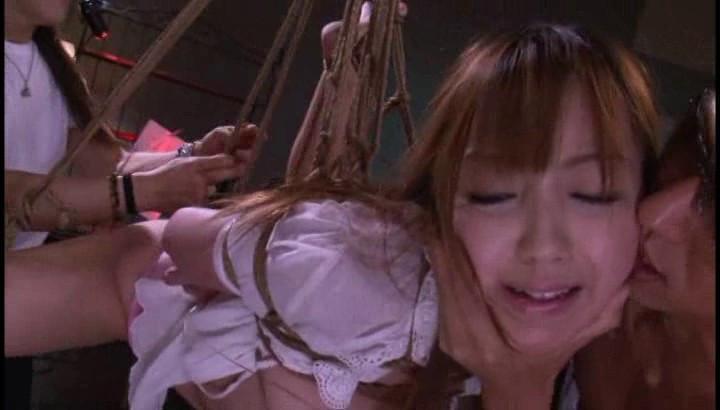 Asians BDSM Wicked Bondage