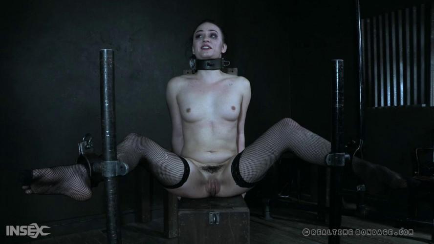 BDSM Alex More - More Extreme Part 3