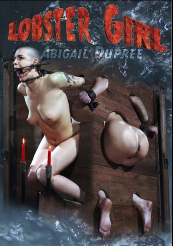 BDSM Lobster Girl - Abigail Dupree