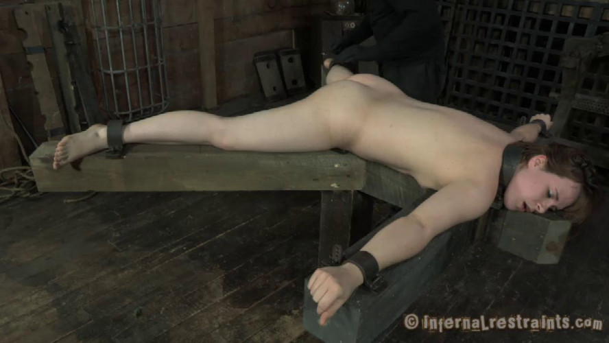 BDSM Dirty Whore - Bronte