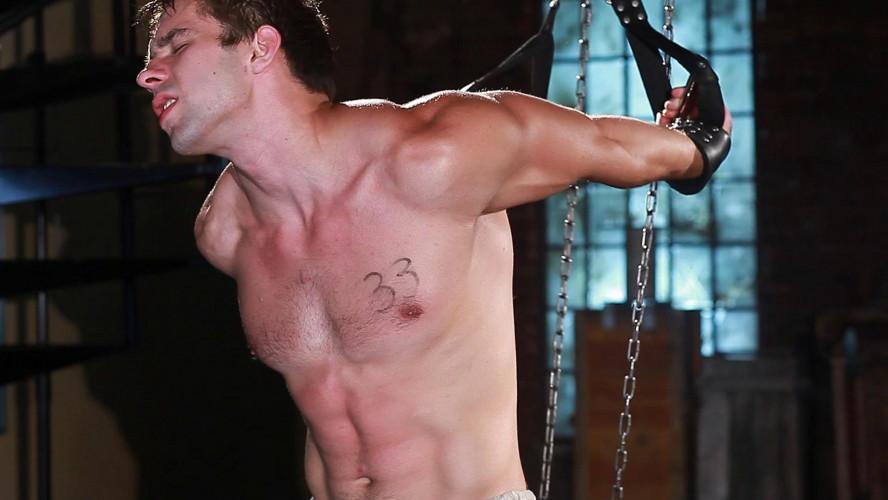 Gay BDSM RusCapturedBoys - Trap for Escaped Captives Part 2