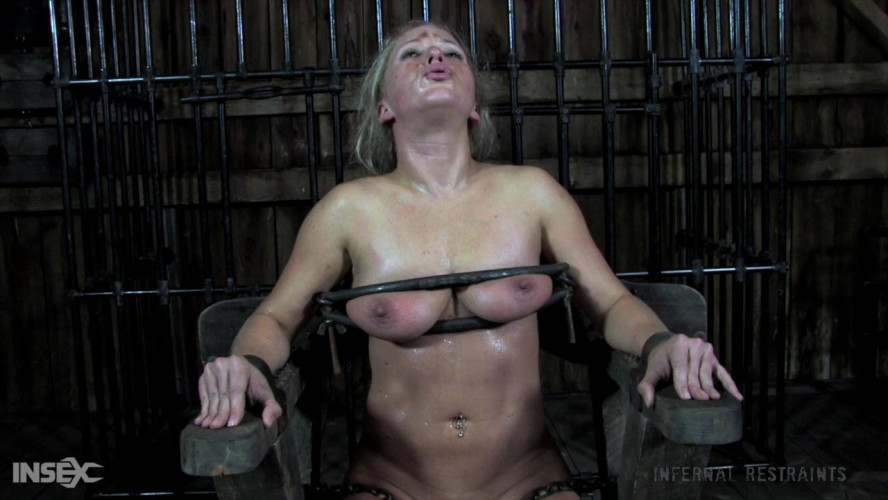 BDSM IR  Dia Zerva - Caught To Be Used ,Part Three (2020)