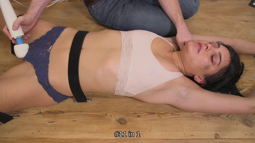 BDSM Wonderfull Very New Hot Perfect Collection Orgasm Games. Part 3.