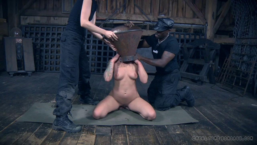 BDSM Extended Feed of Miss Dupree